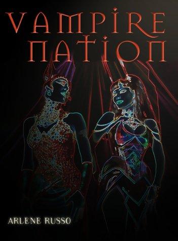 9780859653459: Vampire Nation