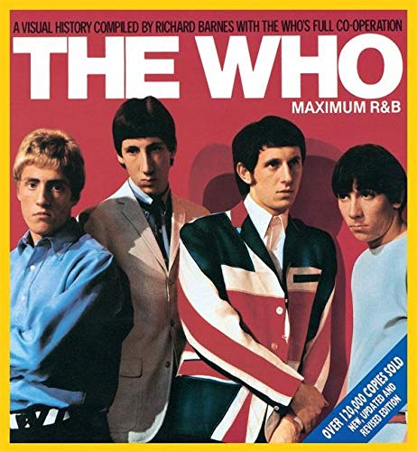 9780859653510: The Who: Maximum R&B