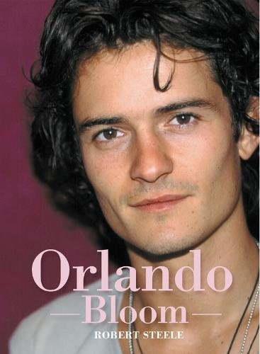 9780859653541: Orlando Bloom Wherever It May Lead