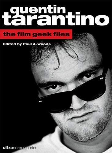 9780859653640: Quentin Tarantino: The Film Geek Files