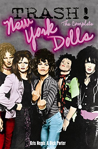9780859653695: Trash: The Complete New York Dolls