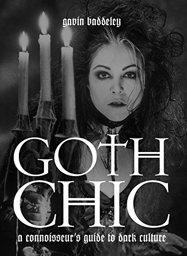 9780859653824: Goth Chic: A Connoisseur's Guide To Dark Culture
