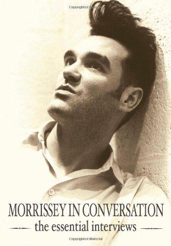 9780859653947: Morrissey in Conversation: The Essential Interviews