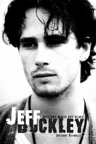 9780859654067: Jeff Buckley: Mystery White Boy Blues