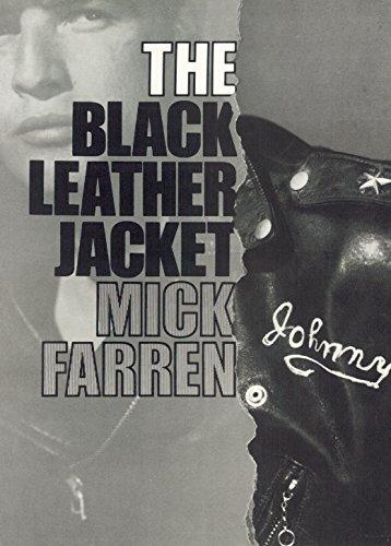 9780859654104: The Black Leather Jacket