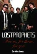 9780859654197: Lostprophets: For Us, For Them, For You