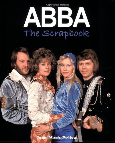 9780859654227: ABBA: The Scrapbook