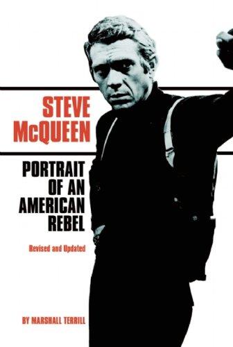 9780859654258: Steve McQueen: Portrait of an American Rebel