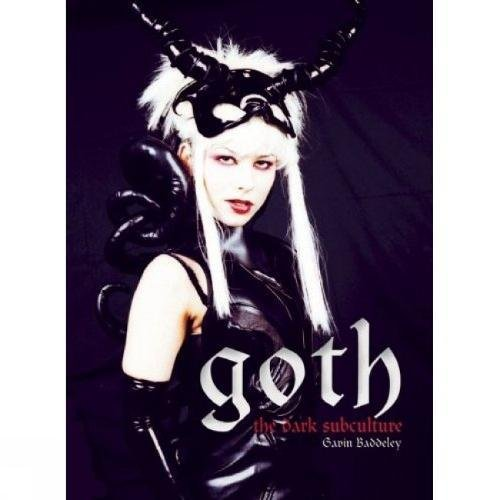 9780859654333: Goth: Vamps and Dandies: The Dark Subculture