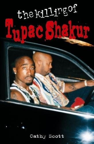 9780859654371: The Killing Of Tupac Shakur