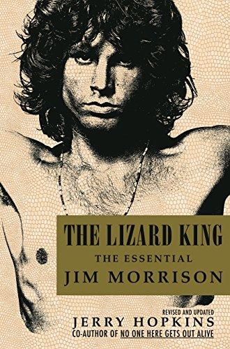 9780859654401: The Lizard King: The Essential Jim Morrison