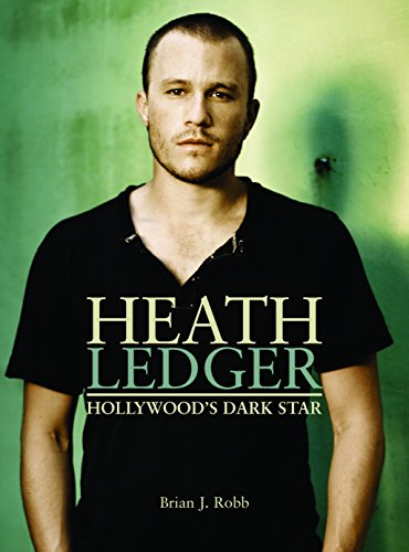 9780859654418: Heath Ledger: Hollywood's Dark Star