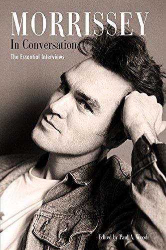 9780859654432: Morrissey in Conversation: The Essential Interviews