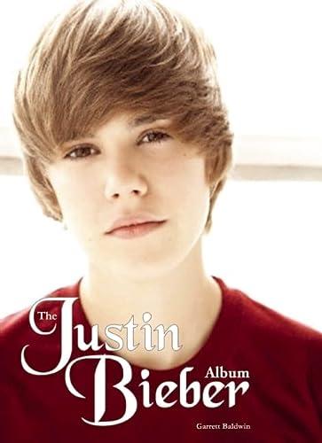 9780859654647: The Justin Bieber Album