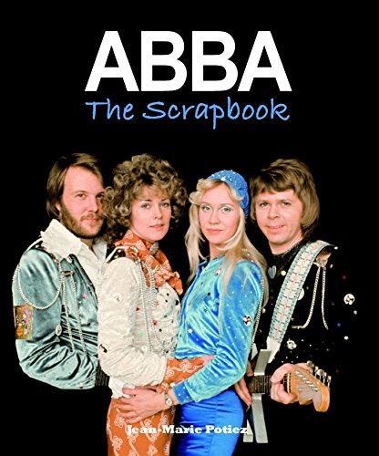 9780859654661: ABBA: The Scrapbook