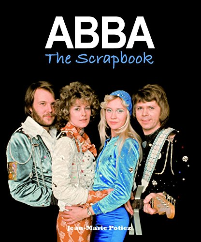9780859654661: ABBA The Scrapbook