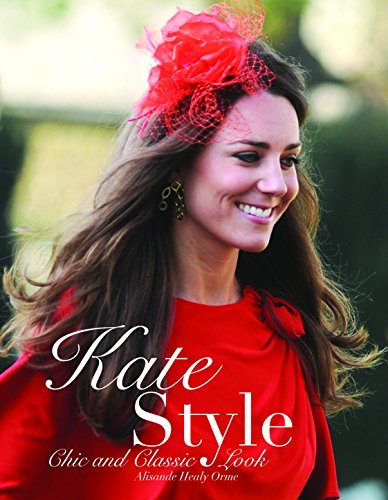 9780859654760: Kate Style: Chic and Classic Look