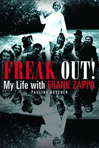 9780859654791: Freak Out!: My Life with Frank Zappa