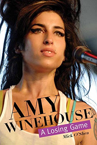 9780859654821: Amy Winehouse: A Losing Game