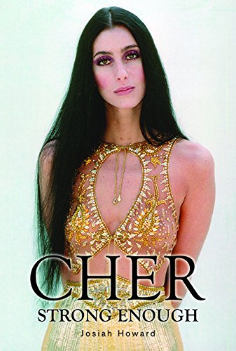 9780859654845: Cher: Strong Enough