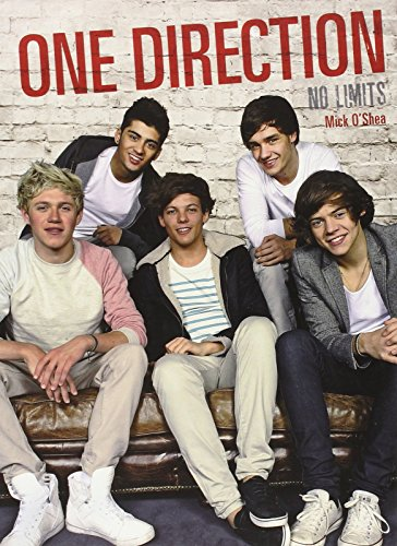 9780859654937: One Direction: No Limits