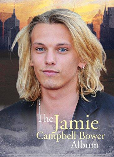 9780859654999: The Jamie Campbell Bower Album