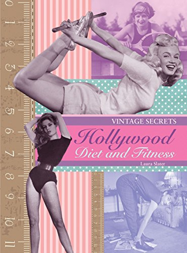 9780859655026: Hollywood Diet and Fitness: Vintage Secrets