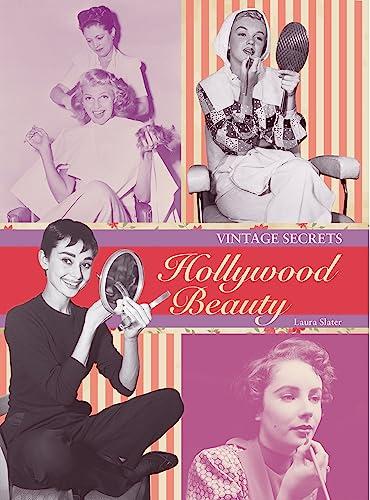 9780859655088: Vintage Secrets: Hollywood Beauty