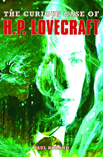9780859655170: The Curious Case of HP Lovecraft