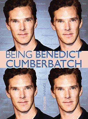 9780859655224: Being Benedict Cumberbatch