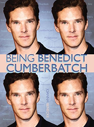 9780859655224: Being Benedict Cumberbatch