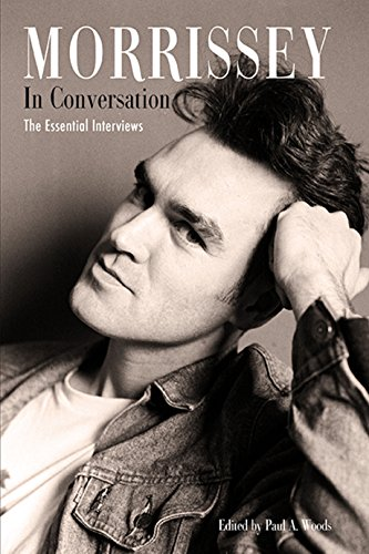 9780859655408: Morrissey in Conversation: The Essential Interviews