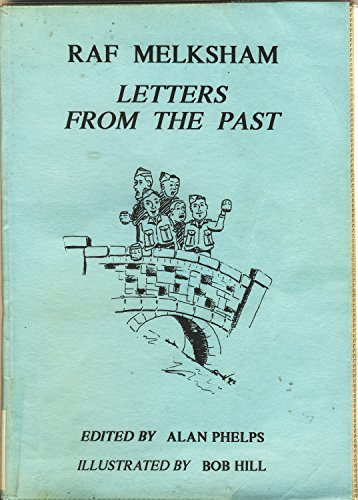9780859662208: RAF Melksham: Letters from the Past