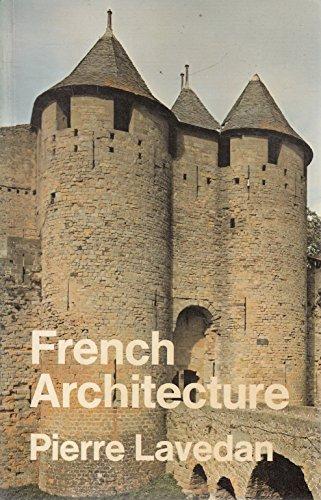 French Architecture: Lavedan, Pierre