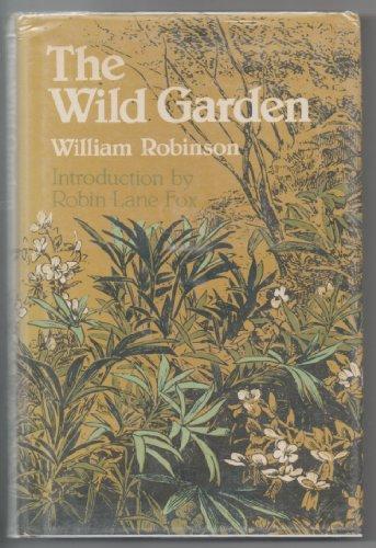 9780859674393: Wild Garden