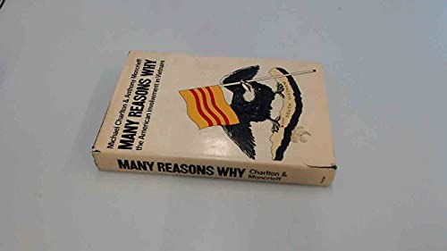 9780859674980: Many Reasons Why: American Involvement in Vietnam