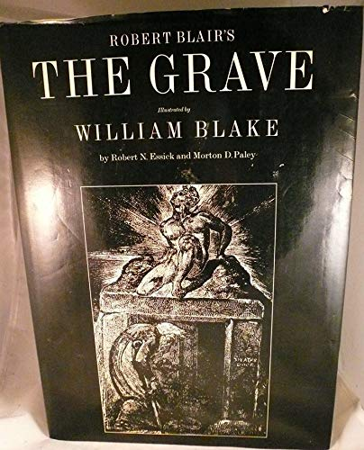 from the grave by robert blair