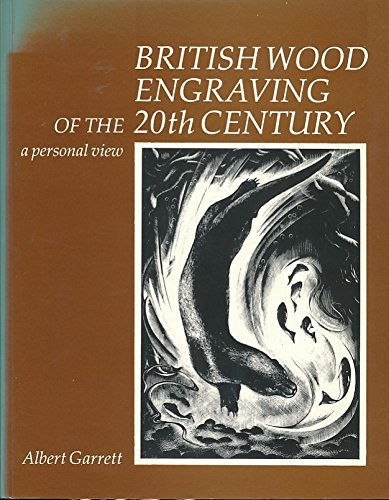 9780859676045: British Wood Engravings of the 20th Century