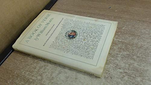 9780859676052: Book of Verse