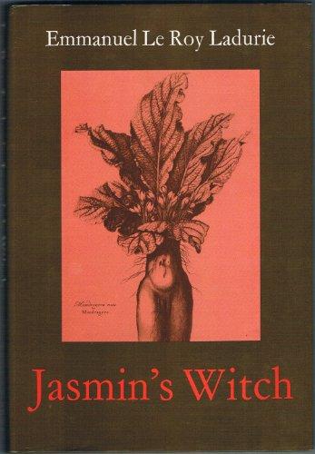 Jasmin's Witch: Le Roy Ladurie, Emmanuel