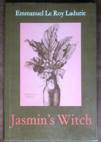 Jasmin's Witch (Occitan and French Witchcraft)): Emmanuel Le Roy