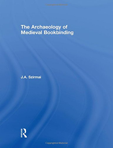 9780859679046: The Archaeology of Medieval Bookbinding