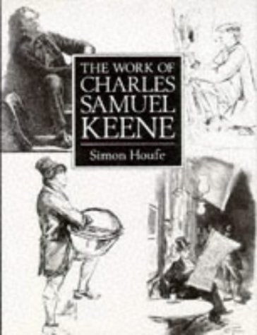 THE WORK OF CHARLES SAMUEL KEENE.