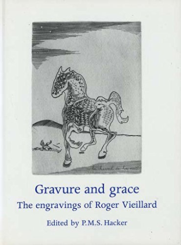 Gravure and Grace: The Engravings of Roger Viellard