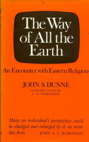 9780859690003: Way of All the Earth: Encounter with Eastern Religions