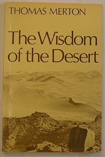9780859690058: Wisdom of the Desert