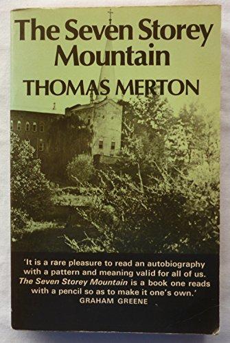 Thomas merton seven story mountain