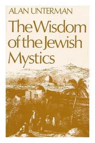 9780859690706: Wisdom of the Jewish Mystics