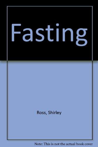 9780859690874: Fasting
