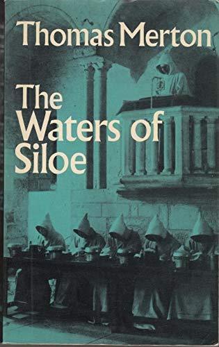 9780859690904: Waters of Siloe